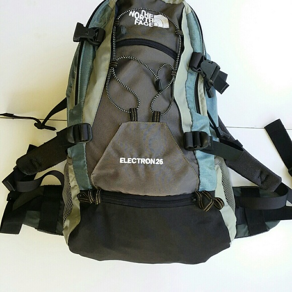 296185d95 The Northface Electron 26 Backpack